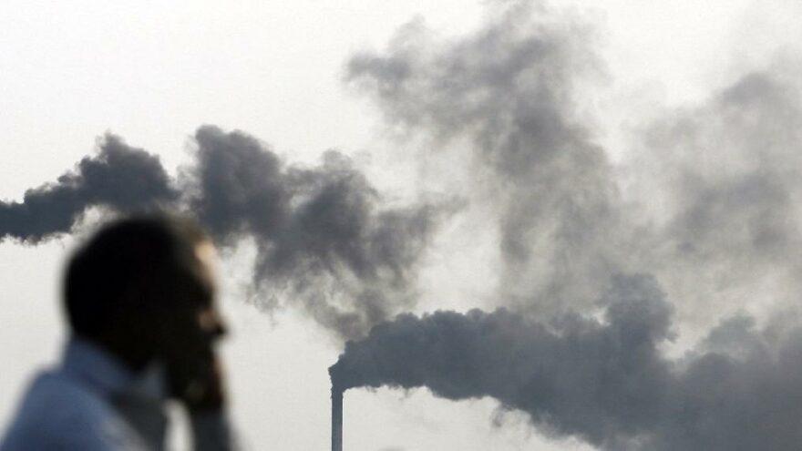 TBMM'den geçen Paris İklim Anlaşması ile ilgili uluslararası basında çarpıcı yorum