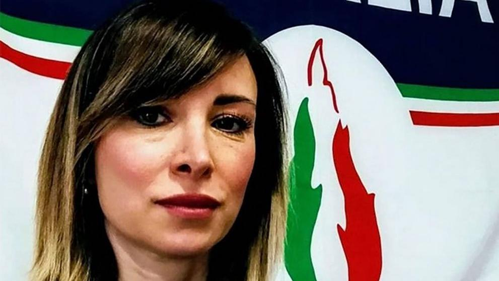 İtalyan diktatör Mussolini'nin torunundan seçim zaferi