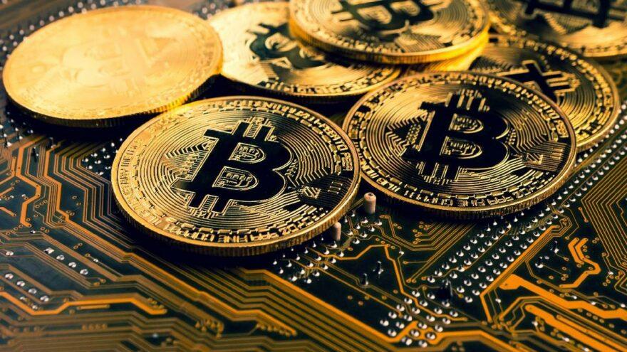 Bitcoin'deki artış sürüyor