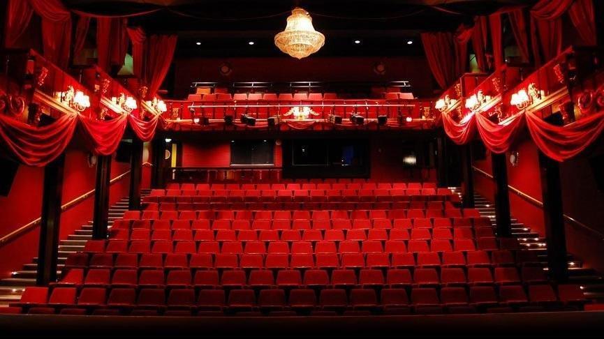 Tiyatro Kooperatifi'nden Kültür ve Turizm Bakanlığı'na: 44 tiyatroya destek vermemenizin nedeni nedir?