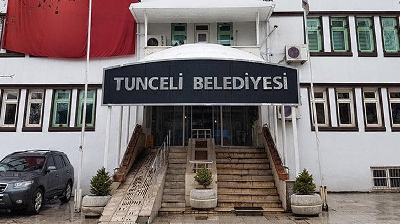 Tunceli Belediye Meclisi'nde bütçe tartışması
