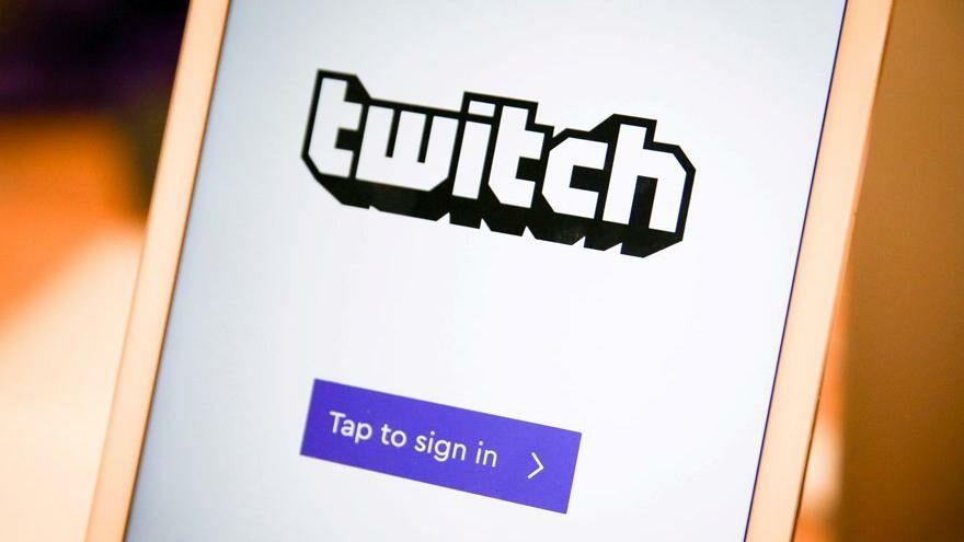 Sosyal paylaşım platformu Twitch hacklendi