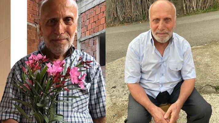Hastanedeki eşini ziyarete gitmek için evden çıkıp kayıplara karıştı