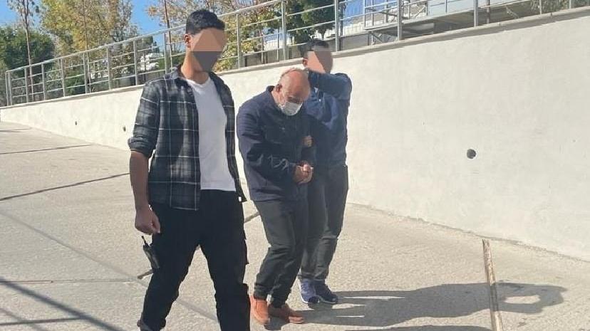 FETÖ'nün TRT'den ihraç Başmühendisi yakalandı