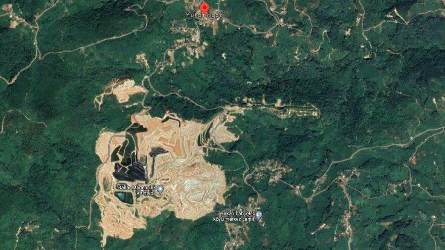 CHP'li Adıgüzel: 100 bin hektar alanda maden işletme ruhsatı var