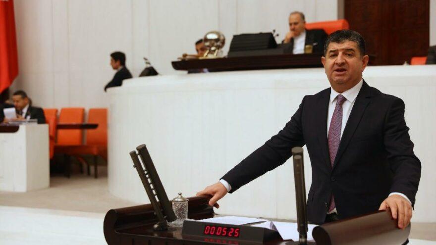CHP'li Arı: Konaklama vergisi belediyelere aktarılmalı