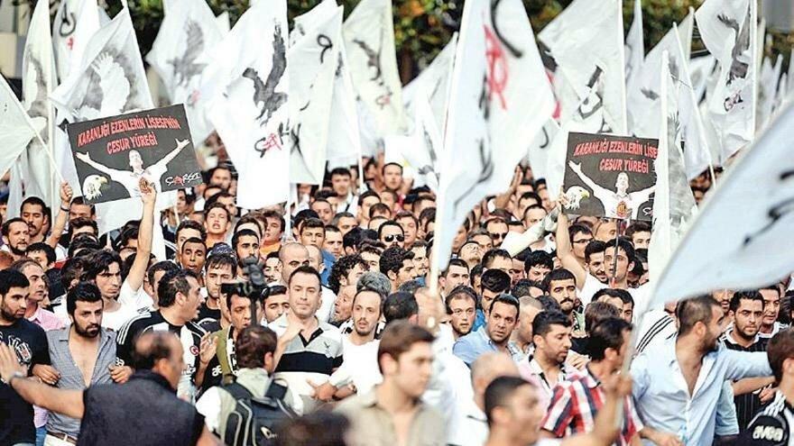 Birleştirilen Gezi ve Çarşı davalarında ilk duruşma bugün