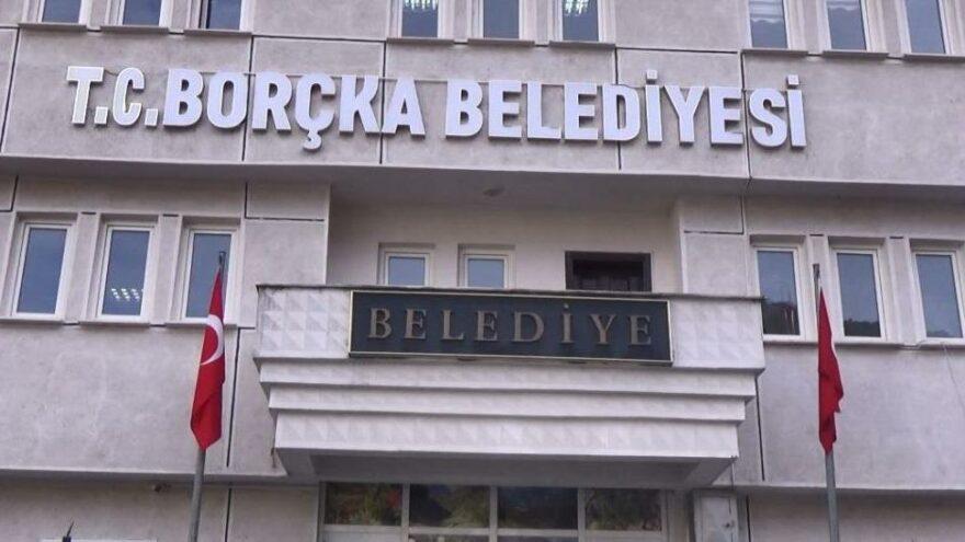 Borçka Belediyesi'nin Nobel paylaşımı sosyal medyada gündem oldu