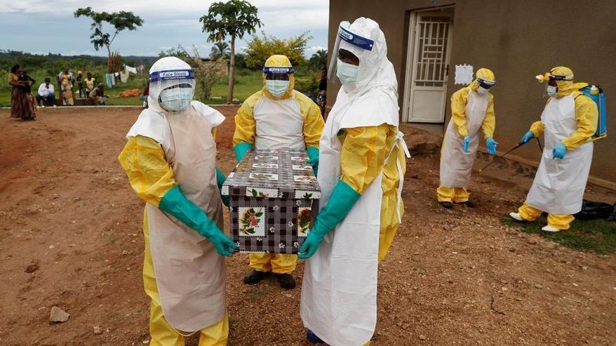 Ebola salgınından kötü haber! 5 ay sonra yeniden tespit edildi