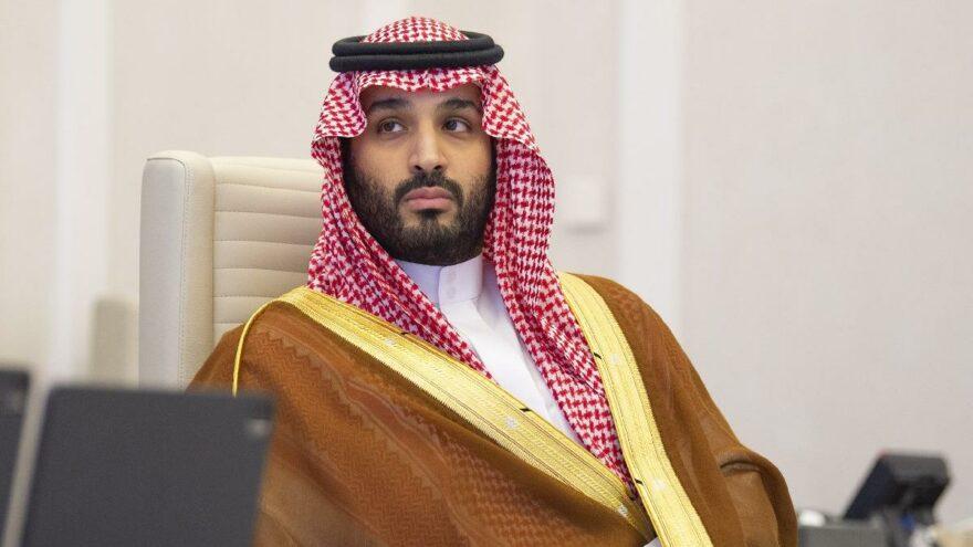 Newcastle United rekor bedelle Veliaht Prens Muhammed bin Selman'a satıldı