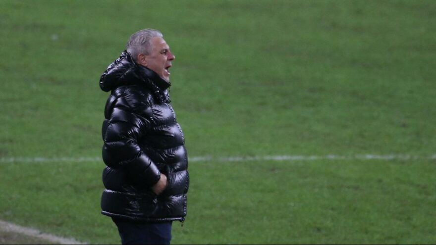 Marius Sumudica, Süper Lig'e geri döndü