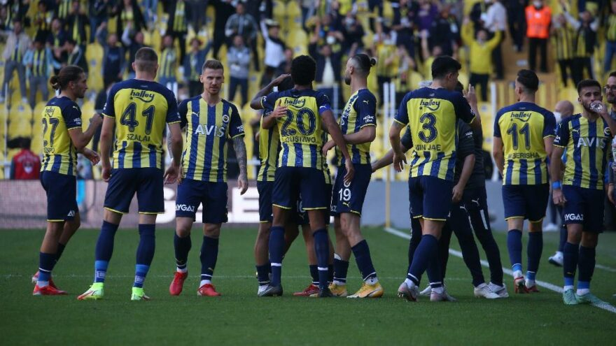 Fenerbahçe'deki vazgeçilmezler belli