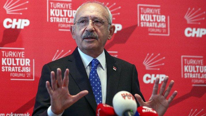 Kemal Kılıçdaroğlu'ndan Erdoğan'a: Söke söke getireceğiz