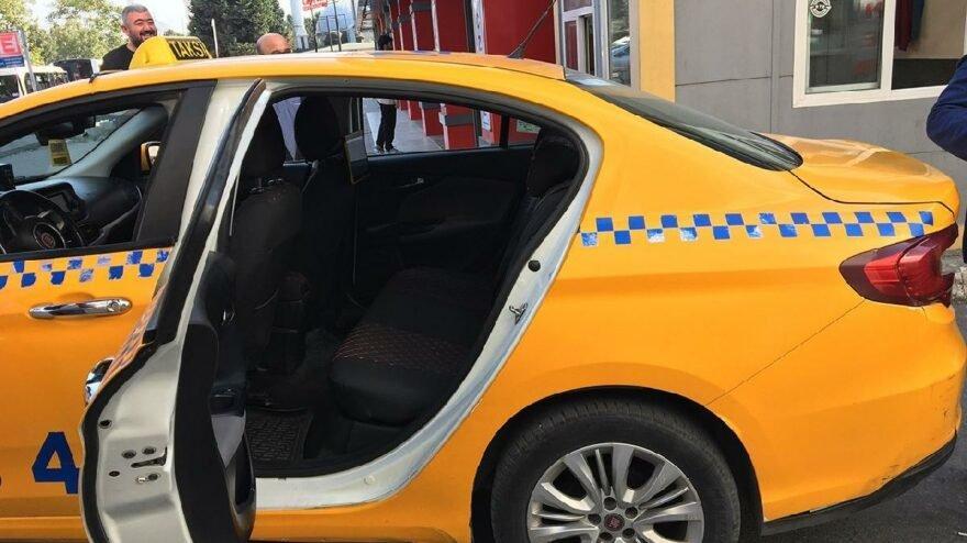 Esenyurt'ta taksi terörü vatandaşları canından bezdirdi