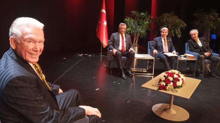CHP'li Altay'dan Erdoğan'a: Korkma, seni 19 yıl orada tutan millet indirecek
