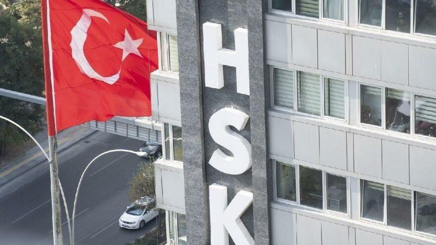 HSK atamaları Resmi Gazete'de yayımlandı