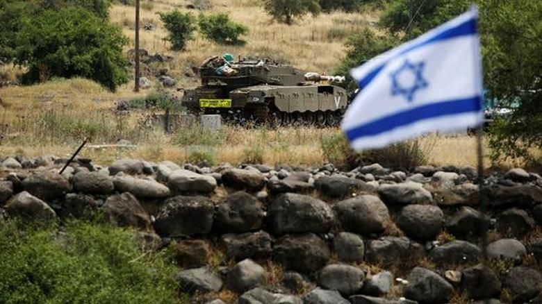 İsrail, Suriye'deki T-4 Hava Üssü'nü hedef aldı