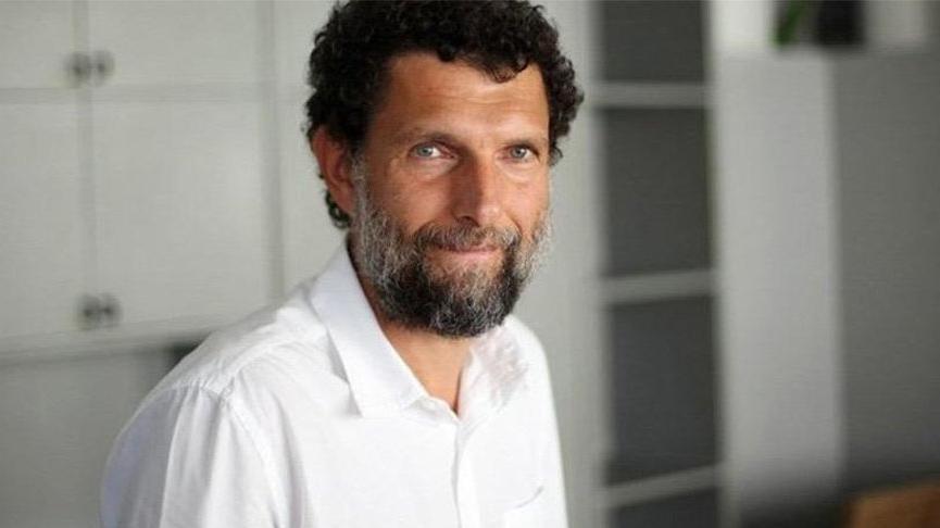 Gezi davası yeniden görüldü: Kavala'nın tutukluluğunun devamına karar verildi