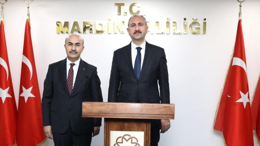 Adalet Bakanı Gül: Asla ayrım yapmıyoruz
