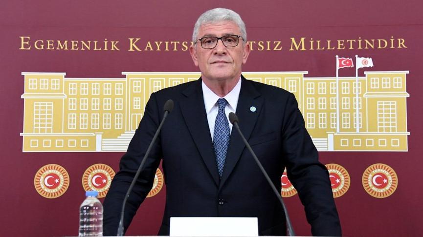 Müsavat Dervişoğlu'ndan Cumhurbaşkanı Erdoğan'ın sözlerine tepki