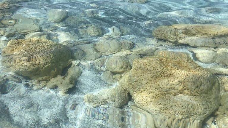 NASA'dan Salda Gölü paylaşımı: Mars milyarlarca yıl önce böyleydi