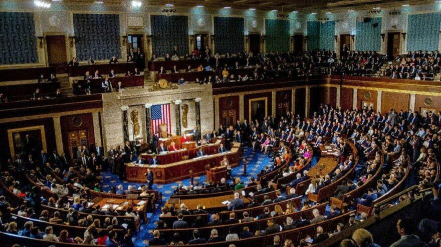 ABD Senatosu'ndan 'borç limiti' krizine geçici çözüm