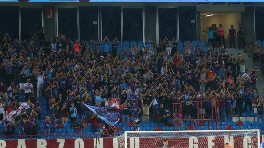 Trabzonspor Yönetim Kurulu, taraftar gruplarının isteğini kabul etti