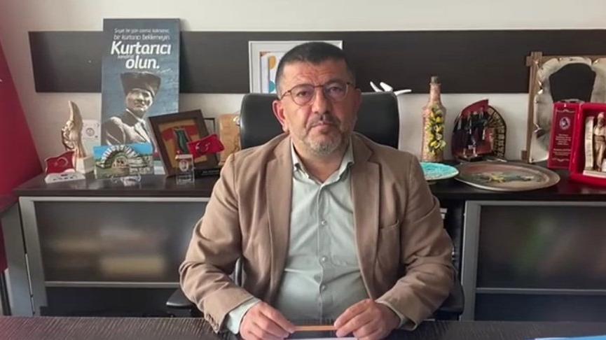 CHP'li Veli Ağbaba'dan Bakan Soylu'ya tepki