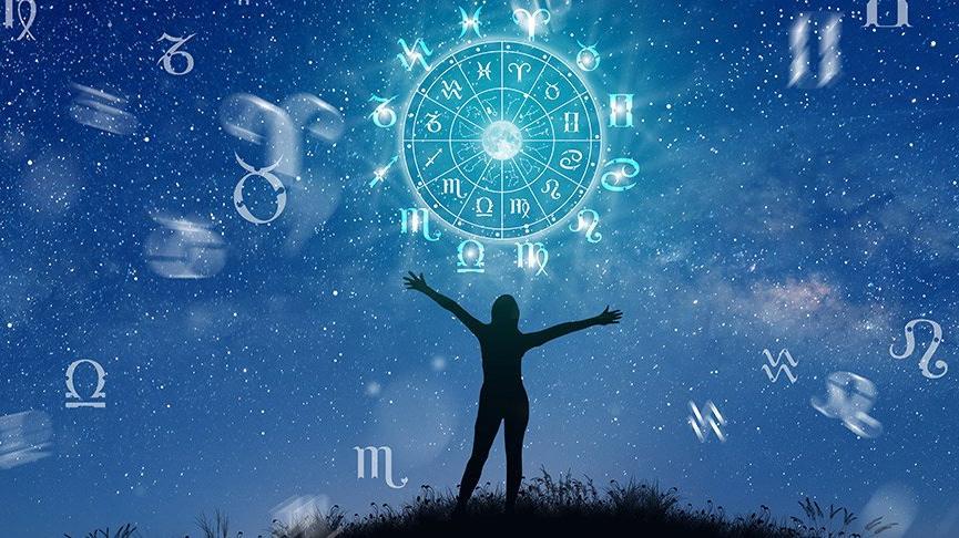 Astrolojide yükselen burç: Aldığın ilk nefes