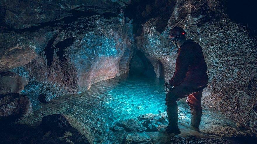 Bulak Mağarası'nda 1845 tarihli not bulundu: İkiniz orada mısınız?