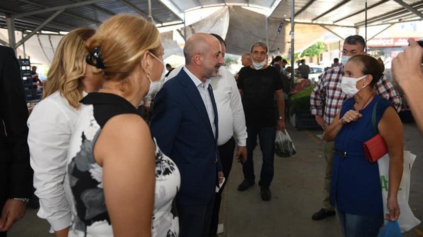 CHP'li Öztunç: Halkımız bir an önce erken seçim istiyor