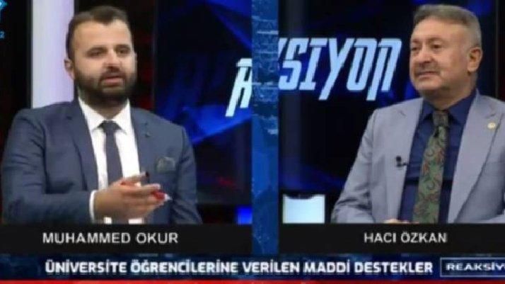 AKP'li vekil öğrenci bursunu fazla buldu: 250 TL olması lazım