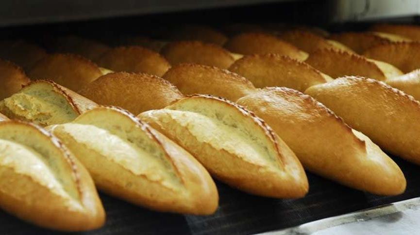Mersin'de ekmeğe zam geldi