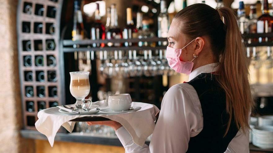 Zordaki otelleri yeme içme mekanları kurtaracak