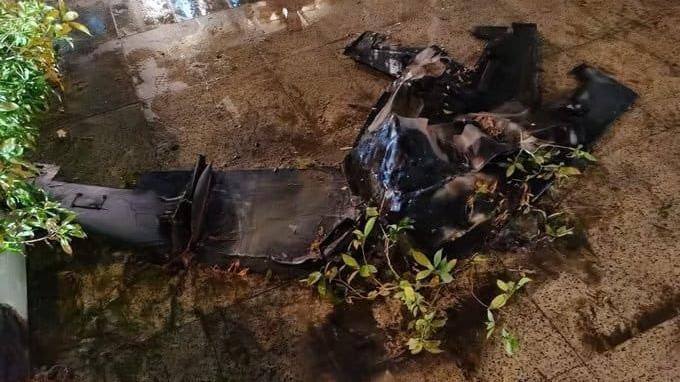Husilerden Kral Abdullah Havalimanı'na İHA'lı saldırı: 10 yaralı