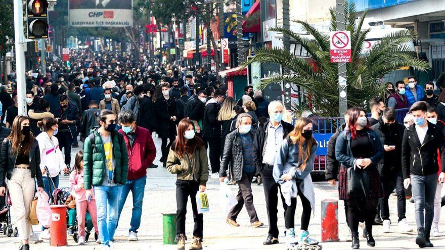 Sağlık Bakanı Fahrettin Koca, il il açıkladı! İşte vaka sayısı en çok artan kentler