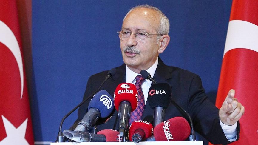 Kılıçdaroğlu'ndan Erdoğan'a yanıt: Çok tekrar ediyorsun bu aralar kendini, sahi iyi misin?