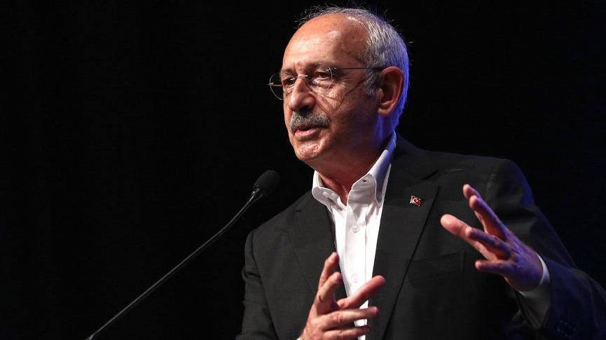 Kılıçdaroğlu: Ey Saray iktidarı! Hırsız arsız arıyorsanız yanlış yere bakıyorsunuz