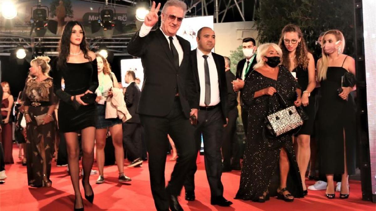 Altın Portakal Film Festivali sona erdi