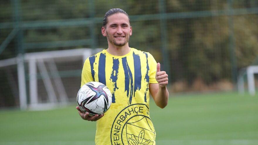 Miguel Crespo: Trabzonspor maçında 3 puan almayı istiyoruz