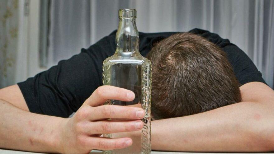 Rusya'da sahte içki faciası: 26 ölü