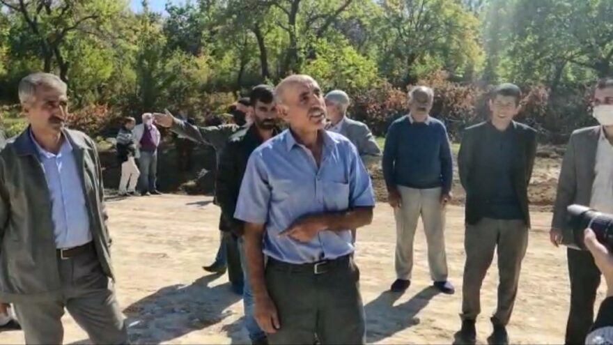 Vatandaşlardan AKP'li belediyeye 'kat artışı' tepkisi
