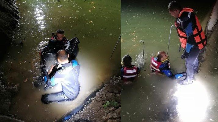 İnşaatta su birikintisine düşen küçük Ali öldü