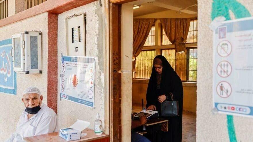 Irak'ta seçimi kazanan parti belli oldu