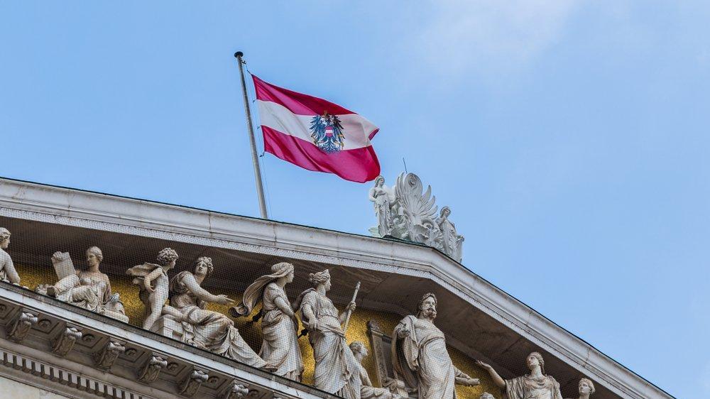 Avusturya'da Kurz sonrası hükümet şekilleniyor: Fransa Büyükelçisi Linhart Dışişleri Bakanı olacak