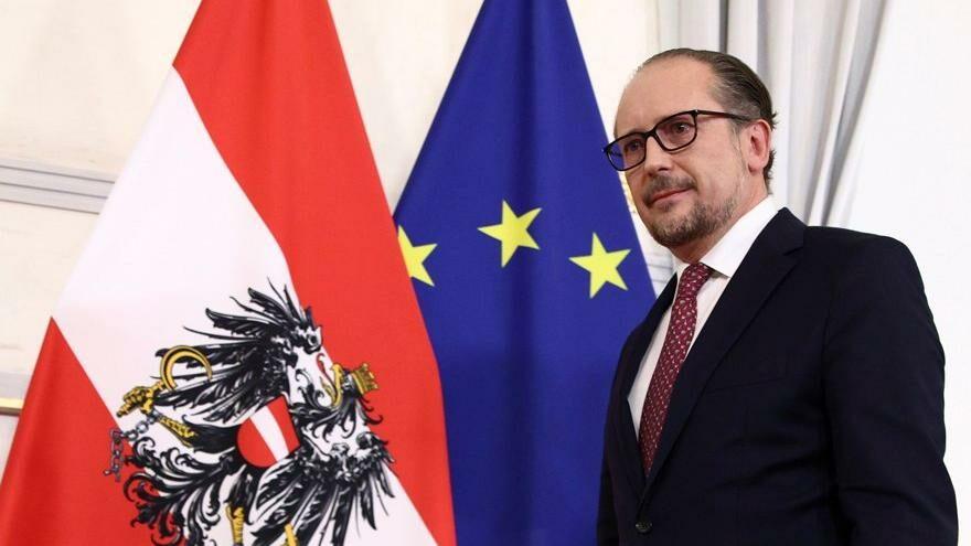 Yeni başbakandan Avusturyalı muhalifleri kızdıran açıklama