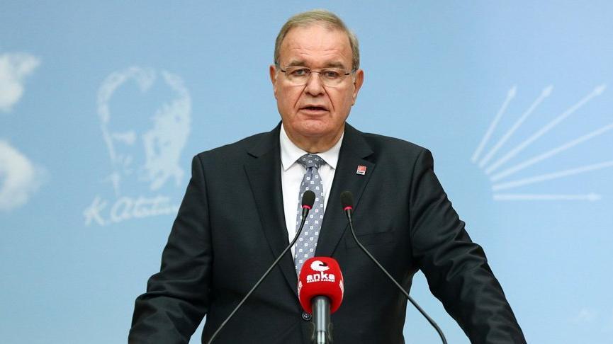 CHP'li Öztrak: 2023'ün somut vaatleri şimdiden yalan oldu