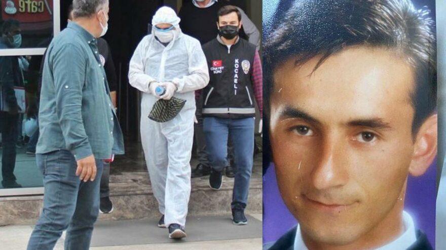 Cinayet 17 yıl sonra aydınlatıldı, katil muhasebeci çıktı