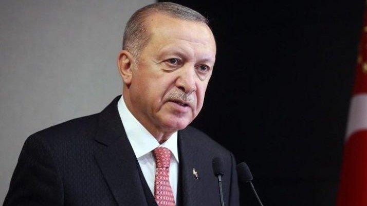 Cumhurbaşkanı Erdoğan'dan yüz yüze eğitim uyarısı