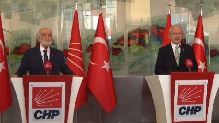 Kemal Kılıçdaroğlu: Bu sözler tehdit değil midir?